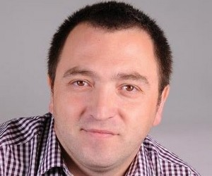 Interview with Ionut Balan