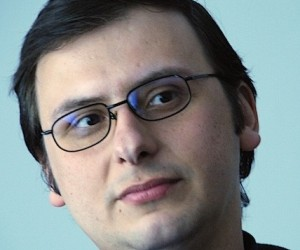 Interview with Radu Marinescu